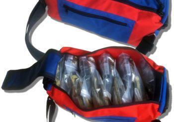 Multi-Victim Trauma Bag