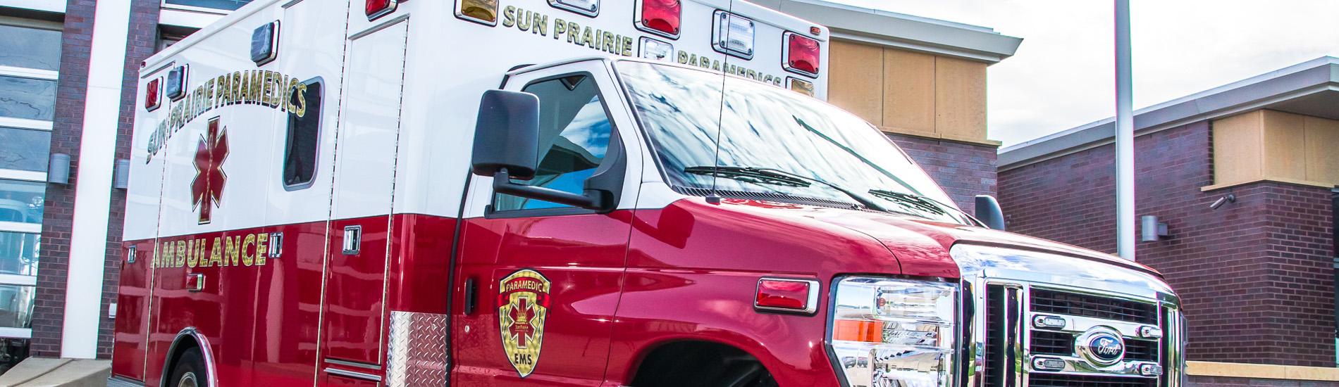 Sun Prairie EMS